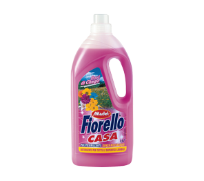 Fiorello meadow flowers - floor cleaner