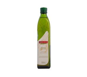 Olive oil MUELOLIVA pomace 500ml.