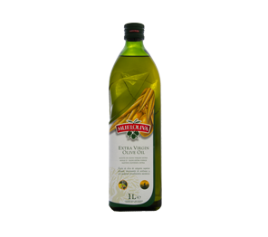 Olive oil MUELOLIVA extra virgin 1l.